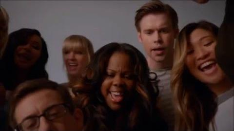 Glee - Take On Me Official Music Video HD