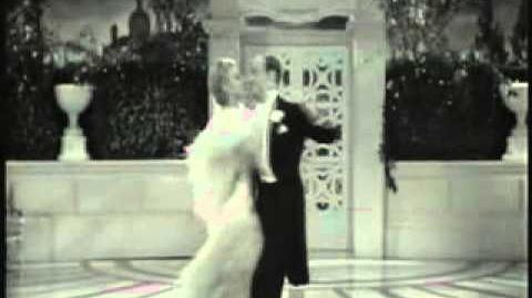 Fred Astaire - Cheek to Cheek