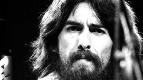 "George Harrison - ""Something"""