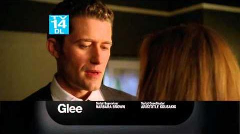 "Glee 4x04 Promo ""The Break Up""(HD)"