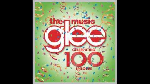Glee Cast - Keep Holding On (Full Studio) Glee Celebrates The 100th Episode