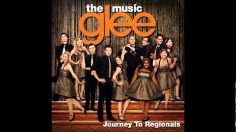 Glee - Journey Medley Journey To Regionals
