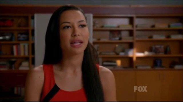 If I Die Young Full Performance Glee and Santana Breakdown-0