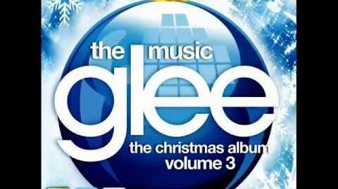 Feliz Navidad - Glee Cast - Glee The Christmas Album Volume 3