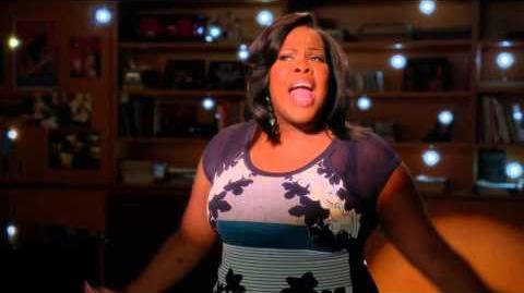 "Glee - Defying Gravity from ""100"" Season 5 Version"