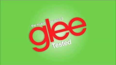 Love Is a Battlefield Glee HD FULL STUDIO