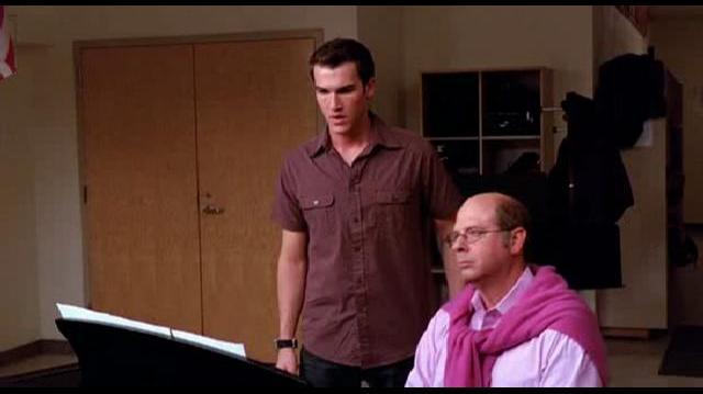 Where Is Love? - Glee