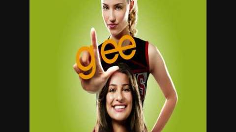 GLee Cast - Proud Mary (HQ)