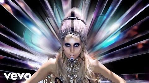 Lady Gaga - Born This Way-0