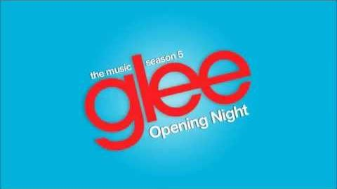 Who Are You Now Glee HD FULL STUDIO