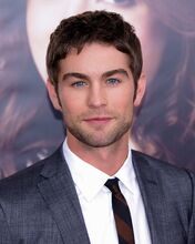 Chace Crawfor