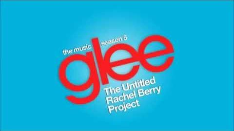 Shakin' My Head Glee HD FULL STUDIO