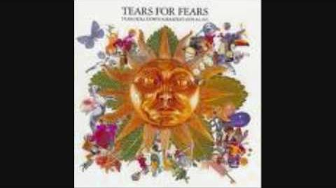 Everybody Wants To Rule The World - Tears For Fears W Lyrics