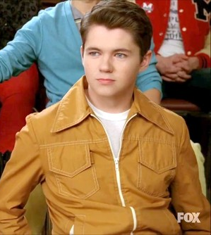 Rory's Quotations | Glee TV Show Wiki | FANDOM powered by Wikia