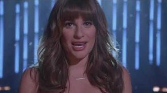 Glee - Let It Go full performance HD (Official Music Video)
