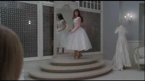 """""""Bridesmaids Scene"""""""