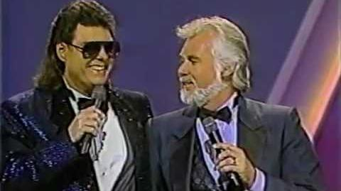 """Make No Mistake (She's Mine)"" - Kenny Rogers & Ronnie Milsap"