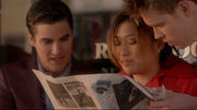 Blaine Tina Sam ON