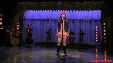 Charice - GleeWind A Night Of Neglect
