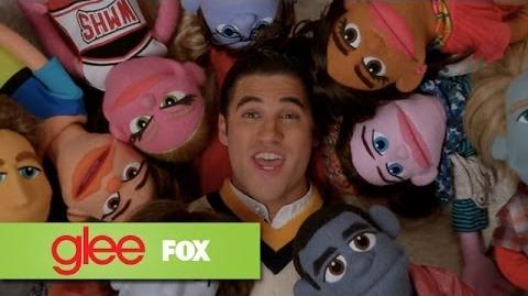 "Full Performance of ""You're My Best Friend"" from ""Puppet Master"" GLEE"