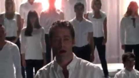 Glee - Fix You (Official Video)-0