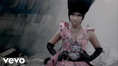 Nicki Minaj - Fly ft