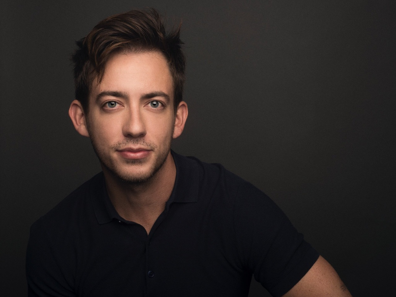 Actor Kevin McHale: Filmography