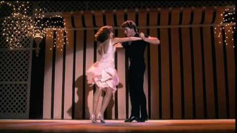 Bill Medley & Jennifer Warnes - Time Of My Life