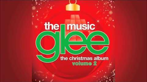 Santa Baby - Glee HD Full Studio