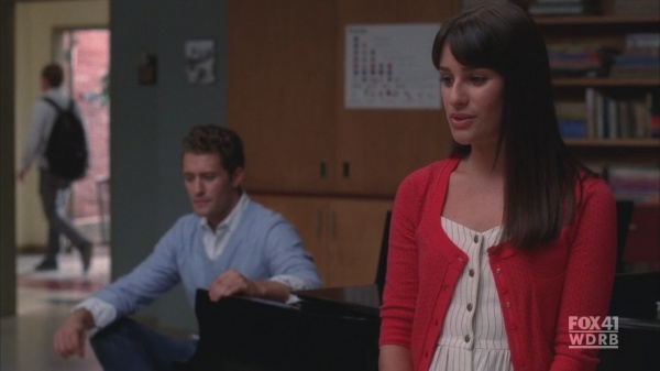 presenting buy cheap multiple colors The Only Exception | Wiki Glee France | FANDOM powered by Wikia