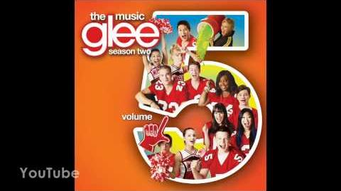 02 - Need You Now Glee Cast Version Volume 5 - 2011 HD