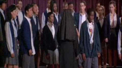 "Sister Act 2 ""Oh Happy Day"" (french)"