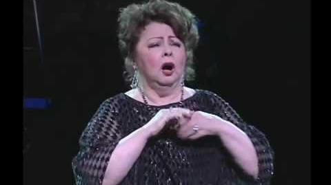 """""""Broadway Baby"""" from Follies-0"""