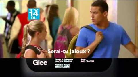 "Glee Promo 4x05 ""The role you were born to play"" (vostfr)"