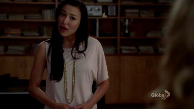 Glee Songbird (Extended Performance) (Official Music Video)