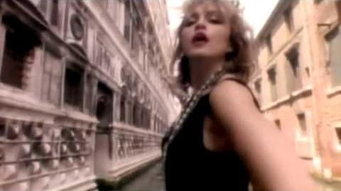 Madonna - Like a Virgin Official Music Video