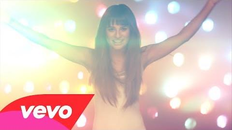 """Cannonball"" Video"