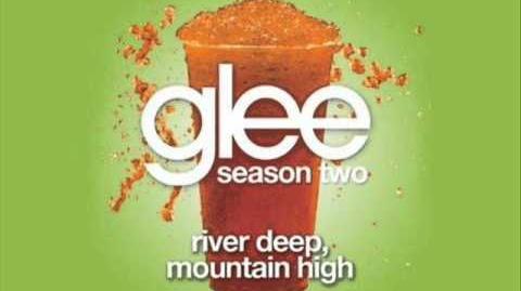 Glee - River Deep