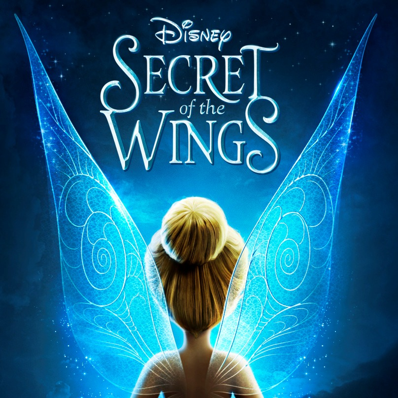 Tinkerbell And The Secret Of Wings 051212135944730