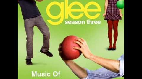 Glee - The Music Of The Night (Acapella)