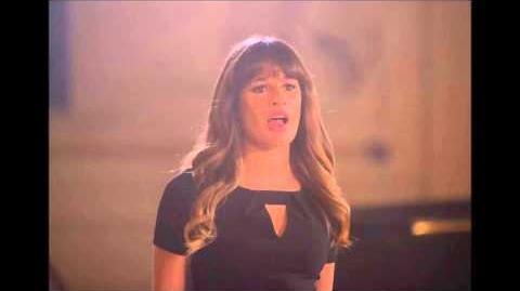 Glee Cast - Lea Michele - Let It Go-Official