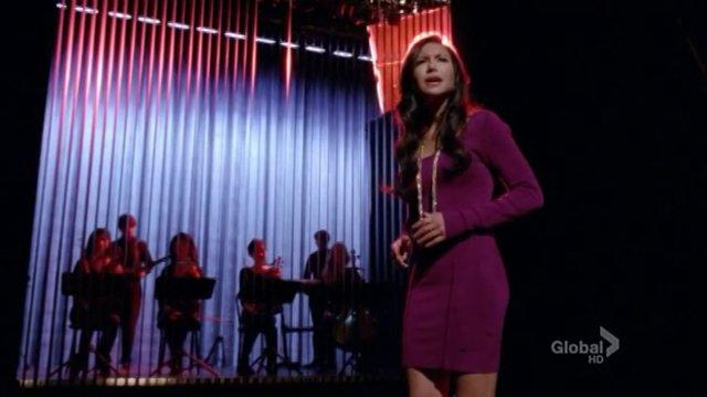 Make No Mistake (She's Mine) - Glee