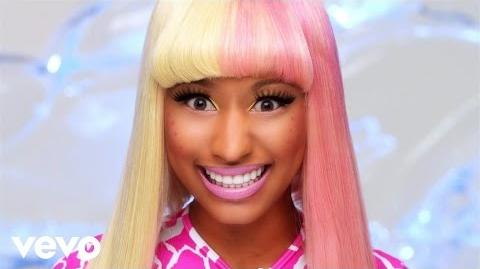Nicki Minaj - Super Bass-0