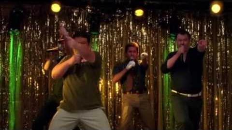 Glee-Poison (Full Performance)