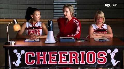 Glee 3 - i nuovi episodi dal 2 novembre