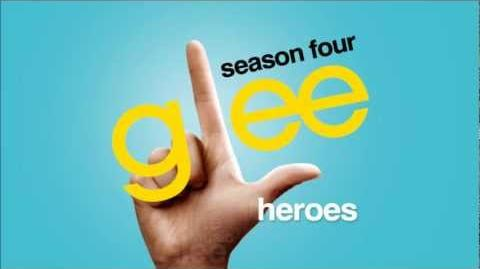 Heroes - Glee HD Full Studio