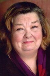 Lillian Adler