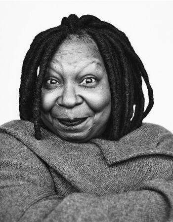 Whoopi Goldberg Glee Wiki Fandom Powered By Wikia