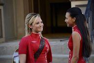 Dani-Santana Relationship