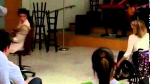 Glee Saving All My Love for You Full Performance Official Music Video 360p